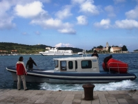 <strong>Arrival of AR rescue speed boat Colnago</strong> | views: 30